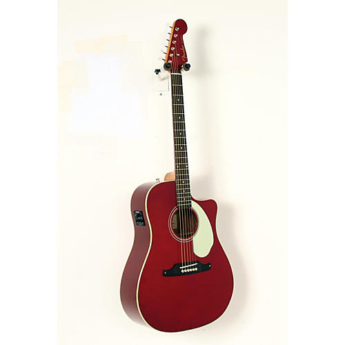blemished fender california series sonoran sce cutaway dreadnought acoustic electric guitar. Black Bedroom Furniture Sets. Home Design Ideas