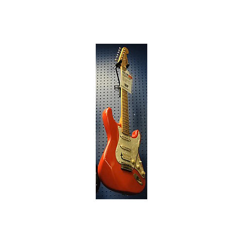 Fender California Series Stratocaster Solid Body Electric Guitar