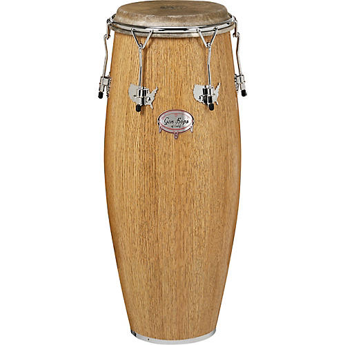 Gon Bops California Series Super Quinto Conga Drum, 55th Anniversary Limited Edition