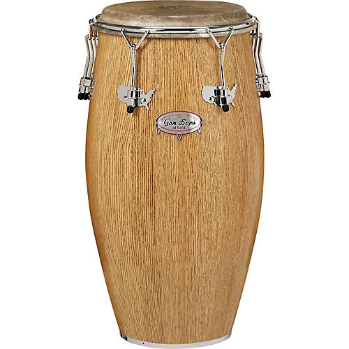 Gon Bops California Series Super Tumba Drum, 55th Anniversary Limited Edition
