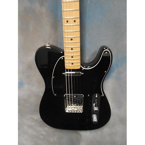 Fender California Series Telecaster Solid Body Electric Guitar Black