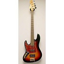 sandberg California TM4 Electric Bass Guitar