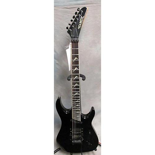 used hamer californian deluxe solid body electric guitar guitar center. Black Bedroom Furniture Sets. Home Design Ideas