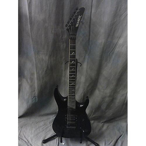 used hamer californian solid body electric guitar guitar center. Black Bedroom Furniture Sets. Home Design Ideas