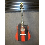 Esteban Camaro Acoustic Electric Guitar