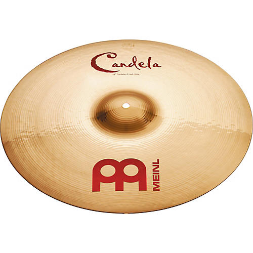 Meinl Candela Series Percussion Crash/Ride 18 in.