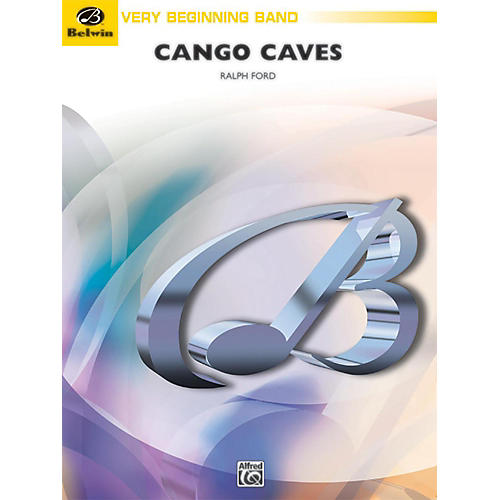 BELWIN Cango Caves Grade 0.5 (Very Easy)