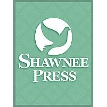 Shawnee Press Canonic Etudes (C Instruments) Shawnee Press Series Composed by Racusen
