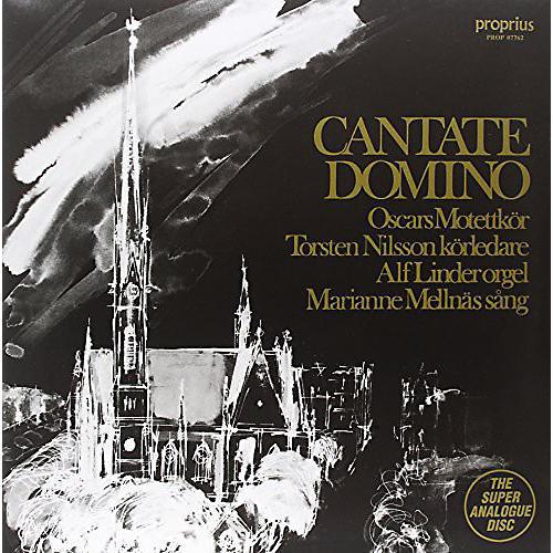 Alliance Cantate Domino