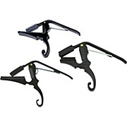 Capo Master Three Pack