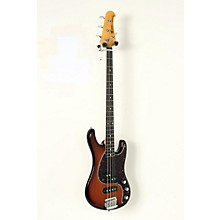 Caprice Rosewood Fretboard Electric Bass Level 2 Heritage Tobacco Burst 190839063137