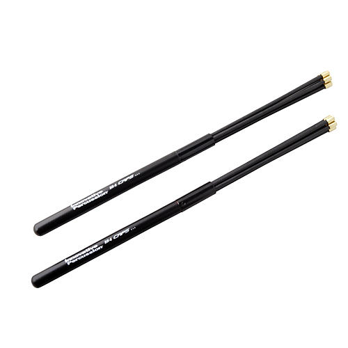 Innovative Percussion Caps Wood Handle Bundle Rods