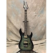 ZeroGravity Caravelle FM6FR Solid Body Electric Guitar