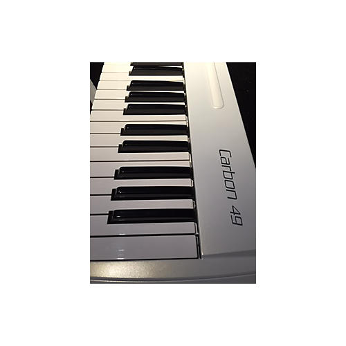 Samson Carbon 49 Key MIDI Controller-thumbnail