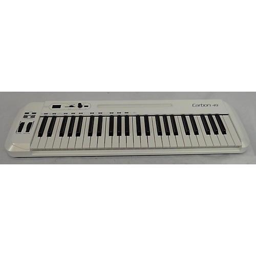 Samson Carbon 49 Key MIDI Controller