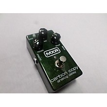 MXL Carbon Copy Effect Pedal