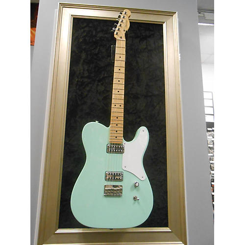 Fender Carbonita Telecaster Solid Body Electric Guitar