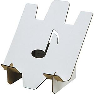 Giardinelli Cardboard Music Stand by Giardinelli