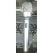 Realistic Cardioid Microphone Dynamic Microphone
