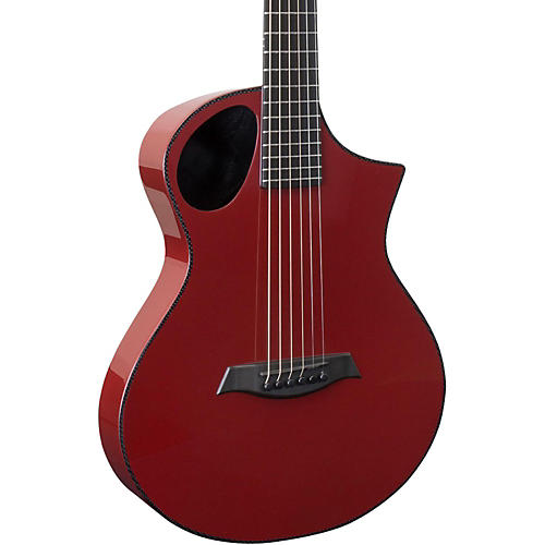 Composite Acoustics Cargo ELE Acoustic-Electric Guitar