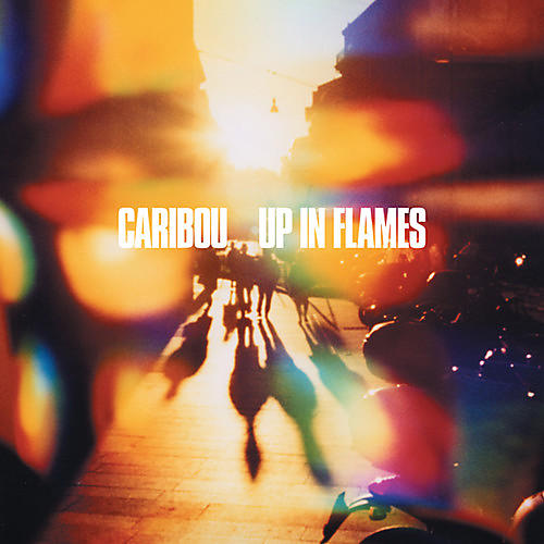 Alliance Caribou - Up in Flames