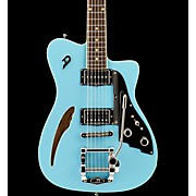 Duesenberg USA Caribou Electric Guitar