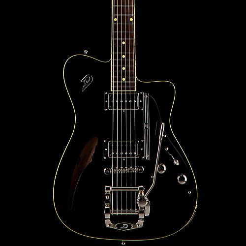 Duesenberg Caribou Tremolo Semi-Hollow Electric Guitar-thumbnail