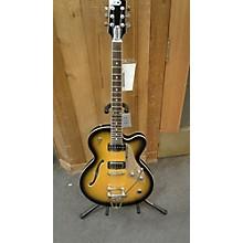 Duesenberg Carl Carlton CC Hollow Body Electric Guitar