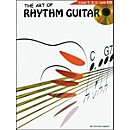 Carl Fischer Art of Rhythm Guitar (Book/CD) (GT210)