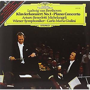 Carlo Maria Giulini - Cto for Piano and Orchestra 1