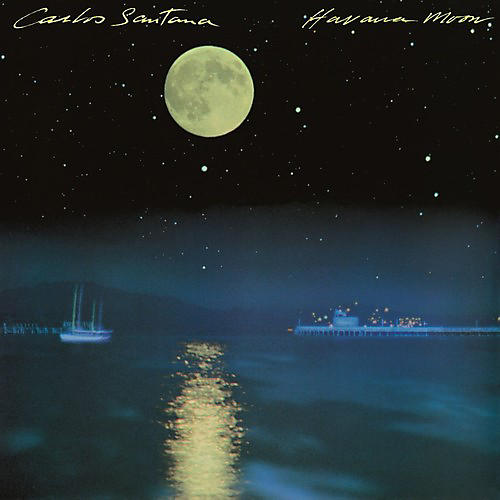 Alliance Carlos Santana - Havana Moon
