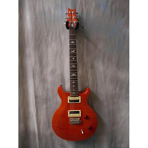 PRS Carlos Santana Signature SE Solid Body Electric Guitar-thumbnail