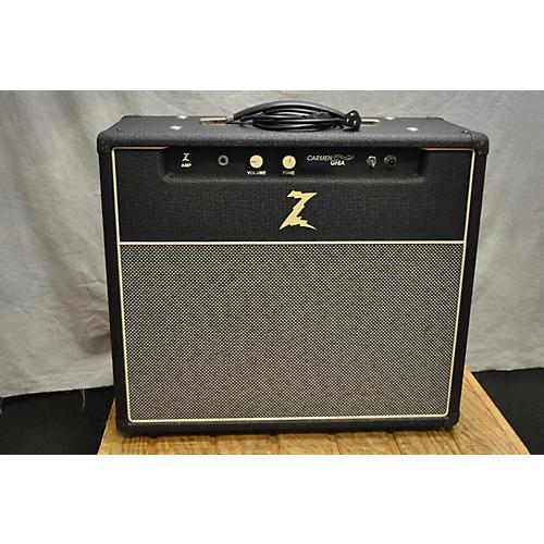 Dr Z Carmen Ghia 210 18w Tube Guitar Combo Amp-thumbnail