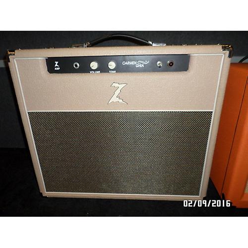used dr z carmen ghia tube guitar combo amp guitar center. Black Bedroom Furniture Sets. Home Design Ideas