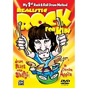 Alfred Carmine Appice - Realistic Rock for Kids DVD
