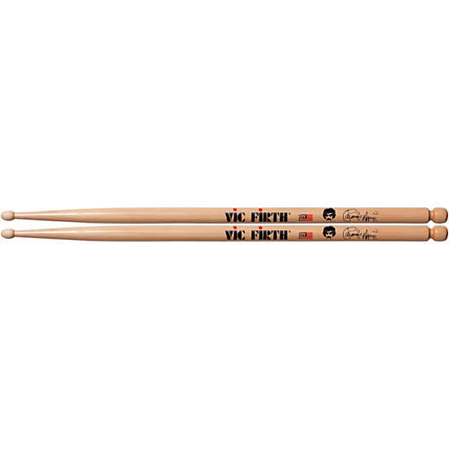 Vic Firth Carmine Appice Signature Drumsticks