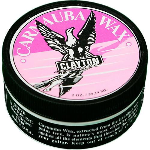 Clayton Carnauba Guitar Wax Polish-thumbnail