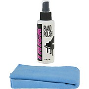Trick Carnauba Piano Care Kit