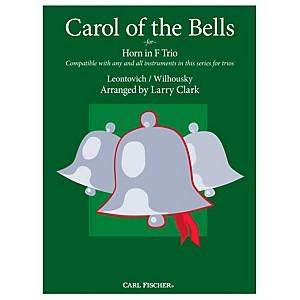 Carl Fischer Carol of the Bells Comp Horn