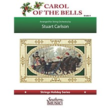 Southern Carol of the Bells (for String Orchestra) Southern Music Series Softcover Arranged by Stuart Ross Carlson