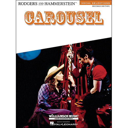 Hal Leonard Carousel Vocal Selections