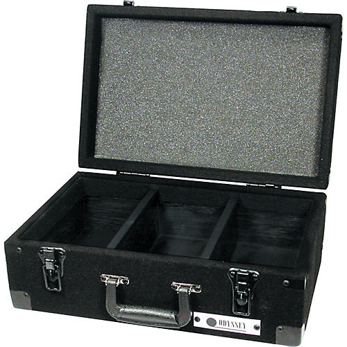 Odyssey Carpeted 225/75 CD Case-thumbnail