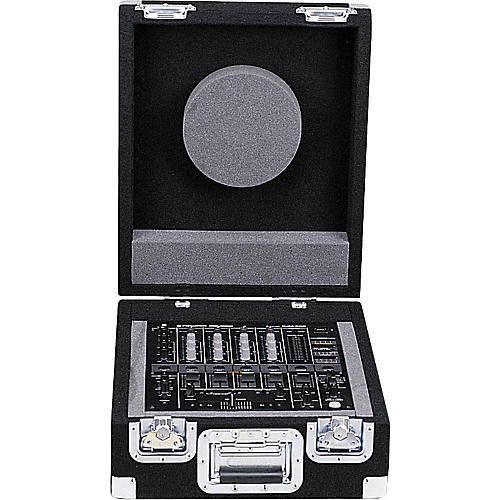 Odyssey Carpeted Case for Pioneer CDJ-300, CDJ-500 OR DJM-500/DJM-600-thumbnail