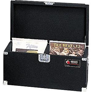 Odyssey Carpeted Pro 200 LP Case by Odyssey