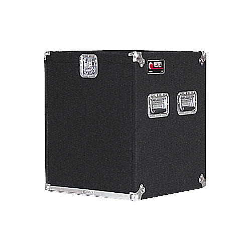 Odyssey Carpeted Pro Rack 18-1/2