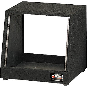 Odyssey Carpeted Studio Rack by Odyssey