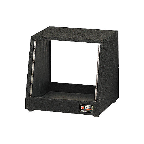 Odyssey Carpeted Studio Rack  8 Space