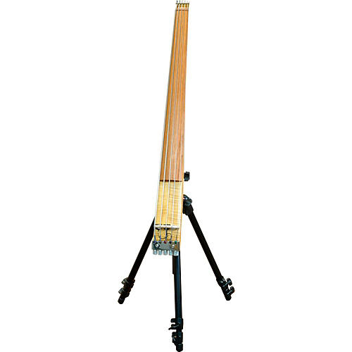 Kydd Basses Carry-On 5-String Upright Bass