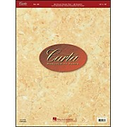 Hal Leonard Carta Manuscript 20 Scorepad 12 X 16, 40 Sheets, 24 Staves