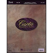 Hal Leonard Carta Partpaper 9X12, Dbl Sided, 24 Sheets, 4 Sys/Pg Pno Vo Stave